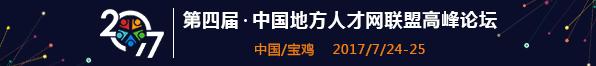 中国地方人才网